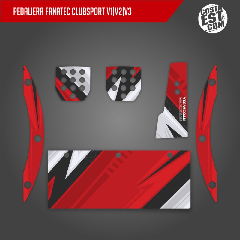 pedaliera-fanatec-clubsport-v1-v2-v3