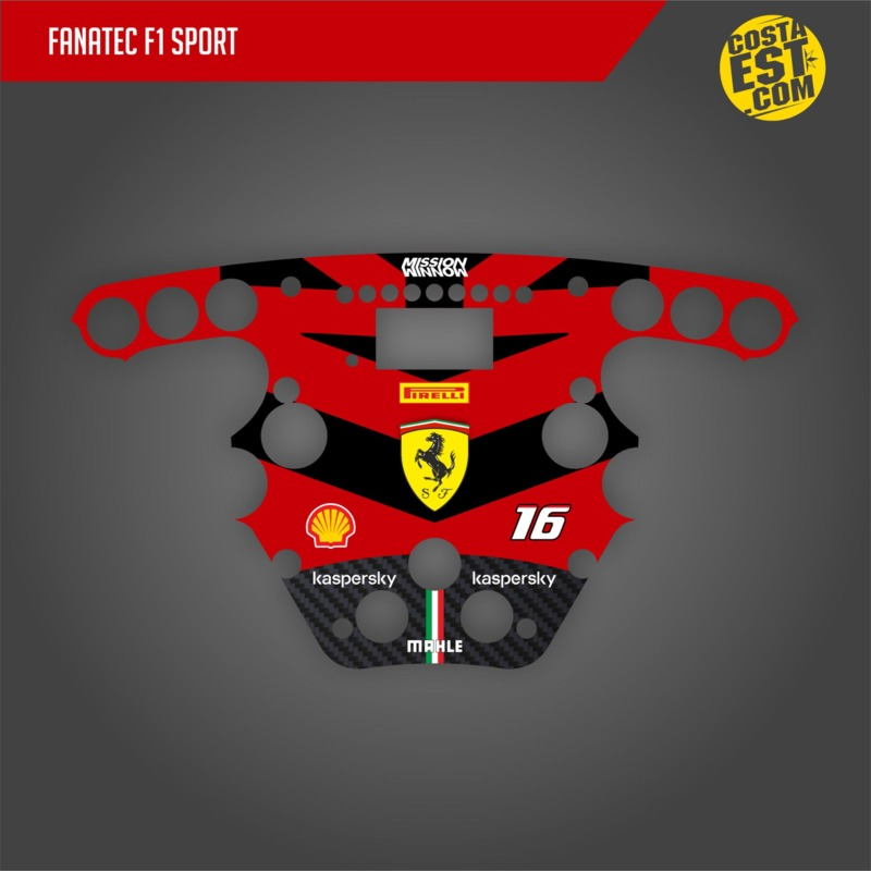 fanatec-f1-sport