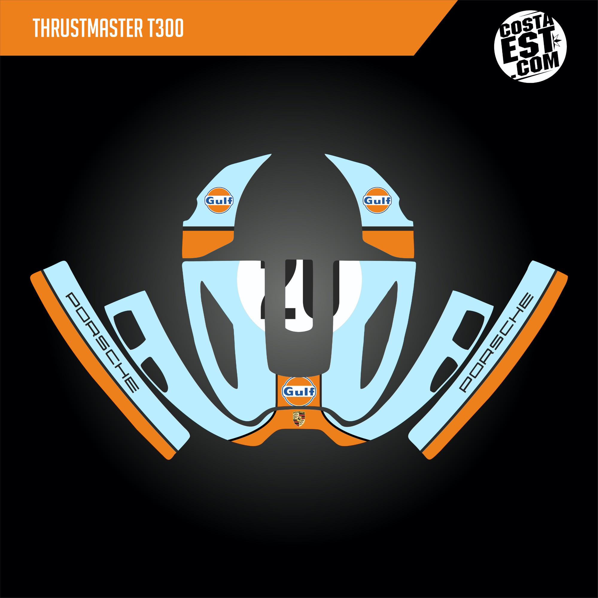 sticker-thrustmaster-t300-replica-gulf