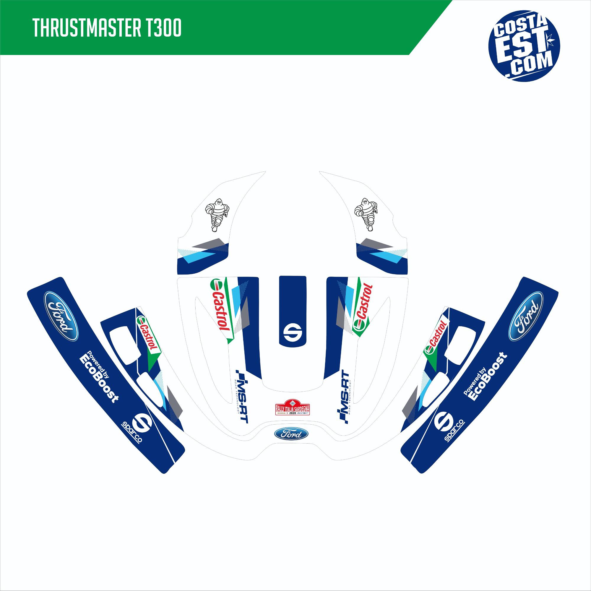sticker-thrustmaster-t300-replica-ford-wrc